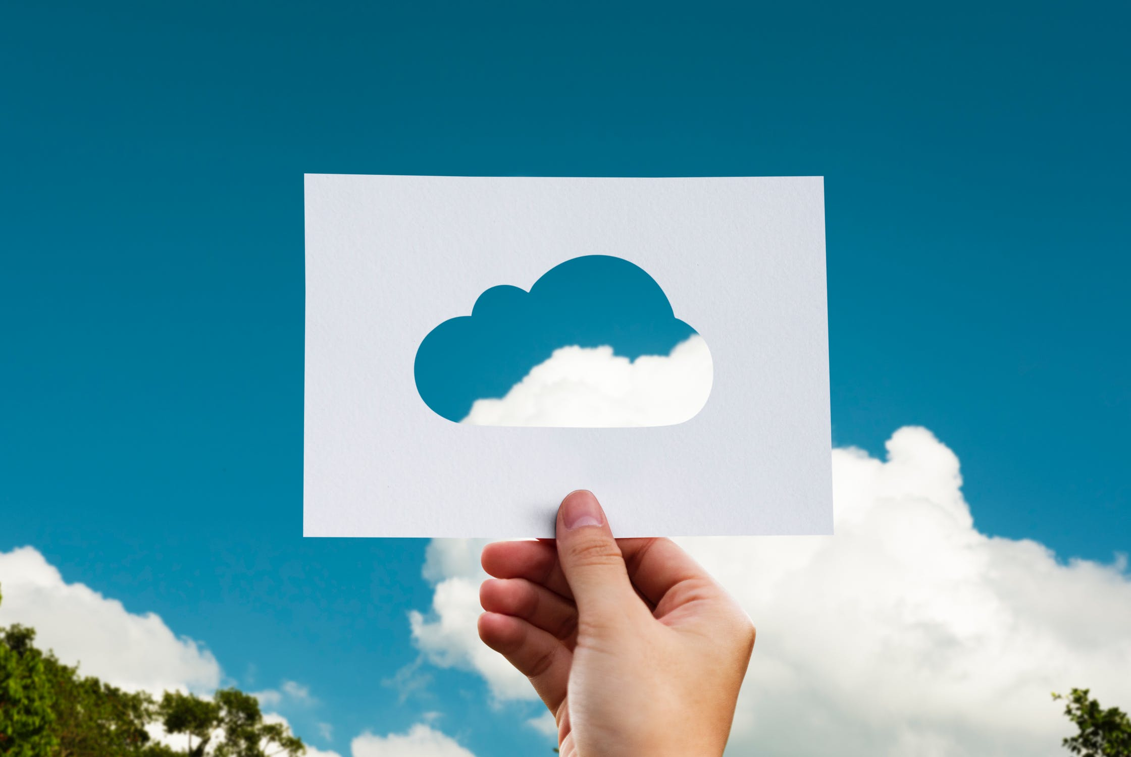Korzyści biznesowe z przeniesienia danych do chmury