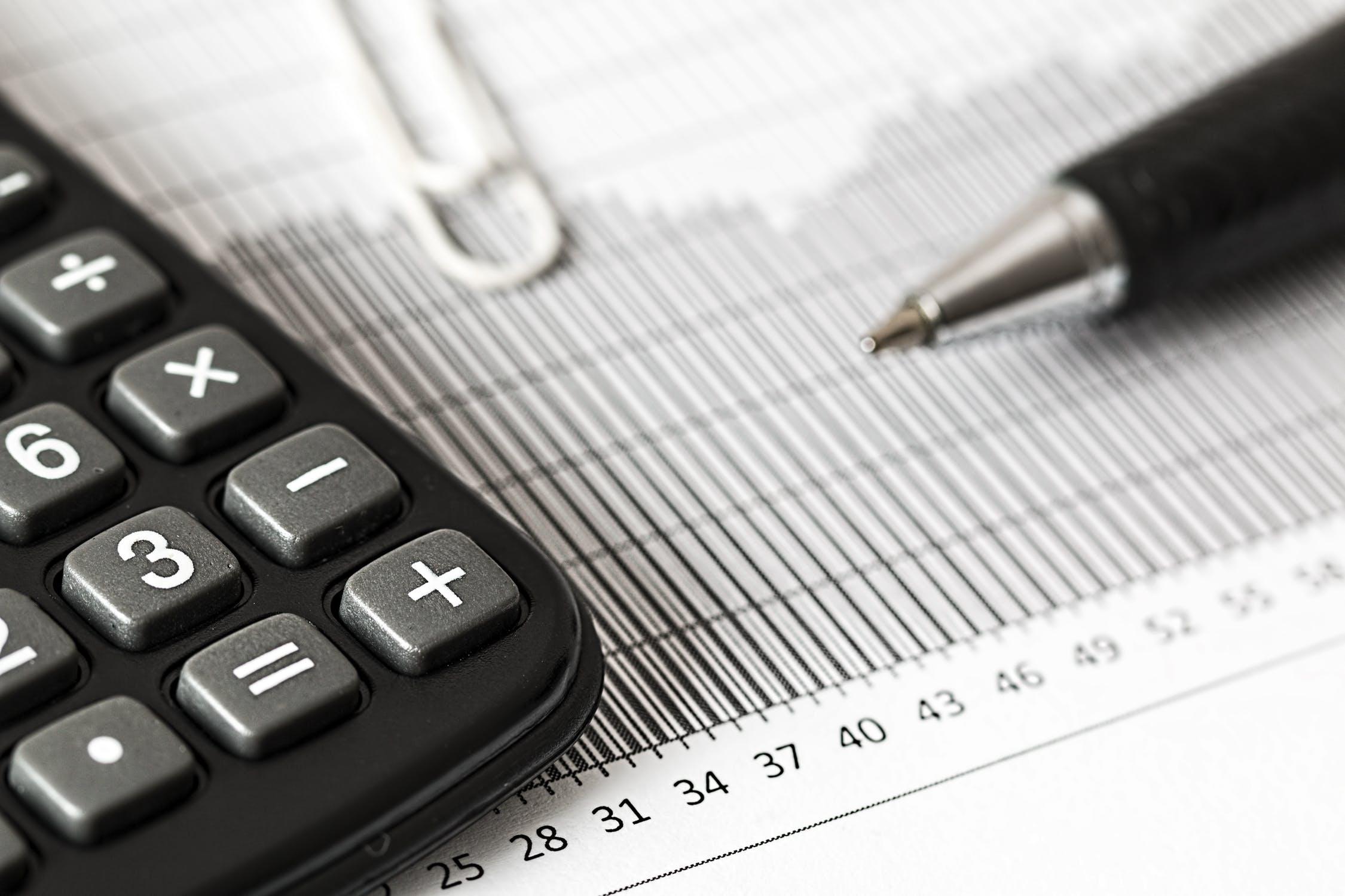 Stawki maksymalne podatków i opłat lokalnych w 2019 r.